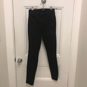 J Brand Maria High Rise Jeans in Vanity Size 25